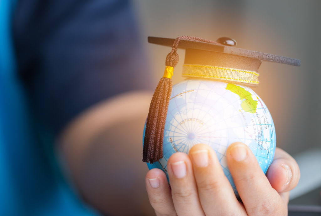 Dia Mundial da Educação é comemorado no dia 28 de Abril