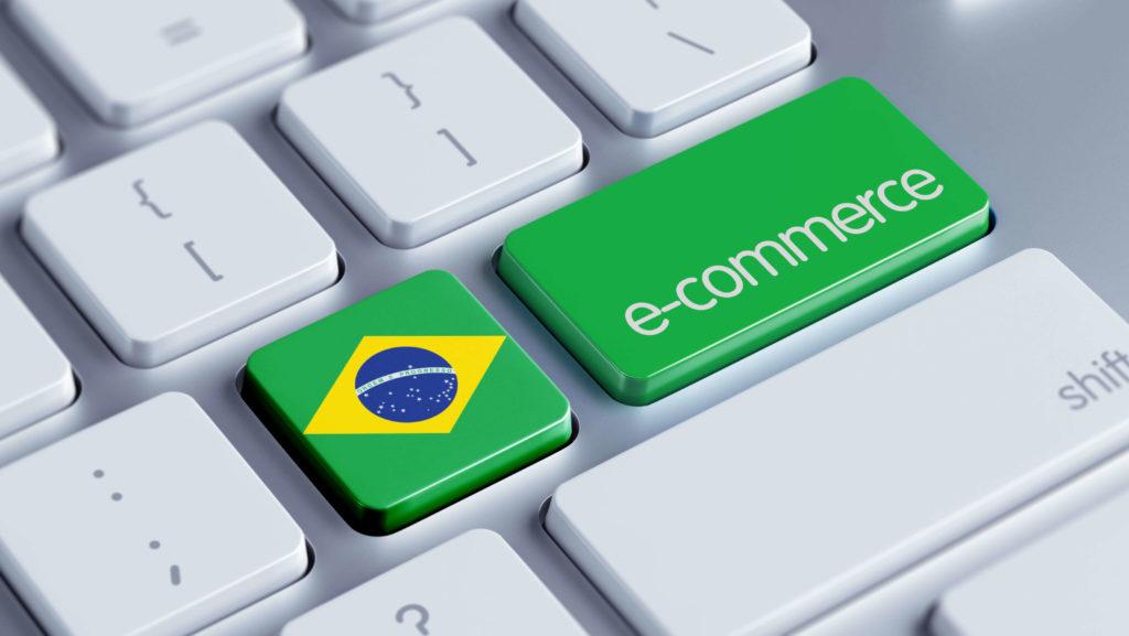 Pesquisa mostra que e-commerce cresceu quase 40% no Brasil em um ano